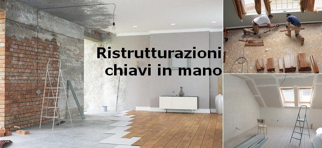 Ristrutturazione casa Savona