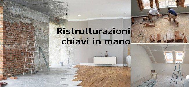 Ristrutturazione casa Genova